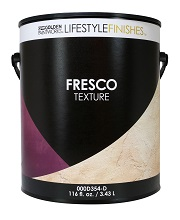 Lifestyle Finishes Fresco Texture