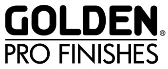 GOLDEN Pro Finishes Logo