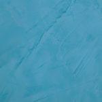 Venetian Plaster Blue