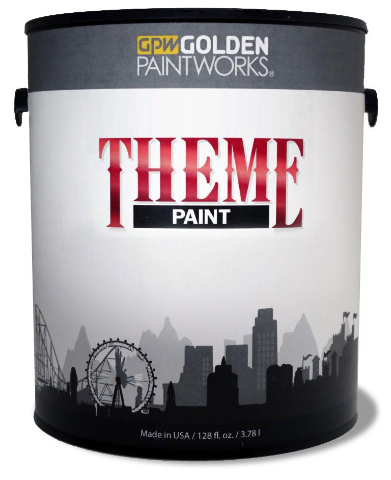 GPW Theme Paint