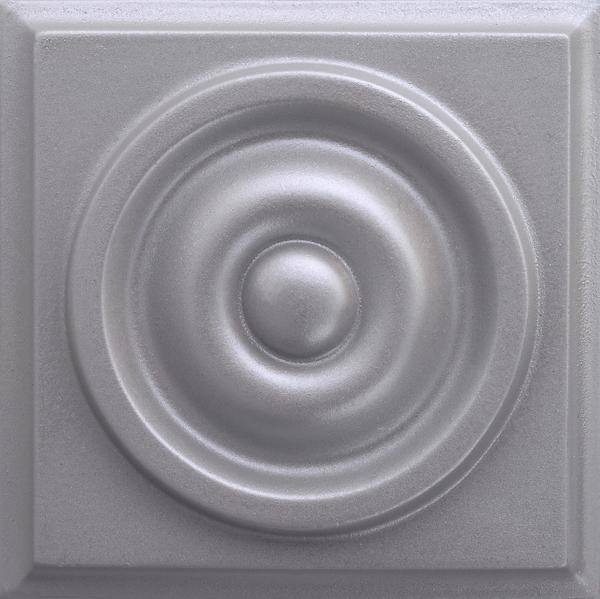 Picture of Metallic Bright Silver - 8 oz.