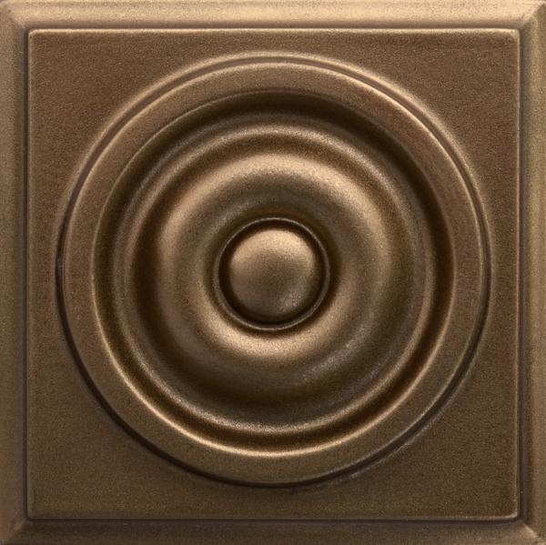 Picture of Metallic Vintage Brass - 8 oz.