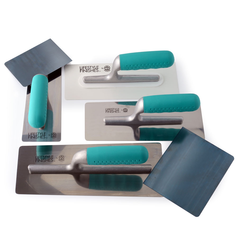 Picture of Medium Plastic Trowel 240x100