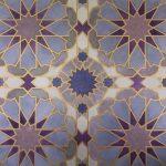 """Alhambra"" decorative finish"