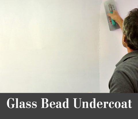 Glass Bead Undercoat Application Tutorial