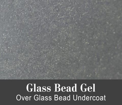 Glass Bead Gel Application Tutorial