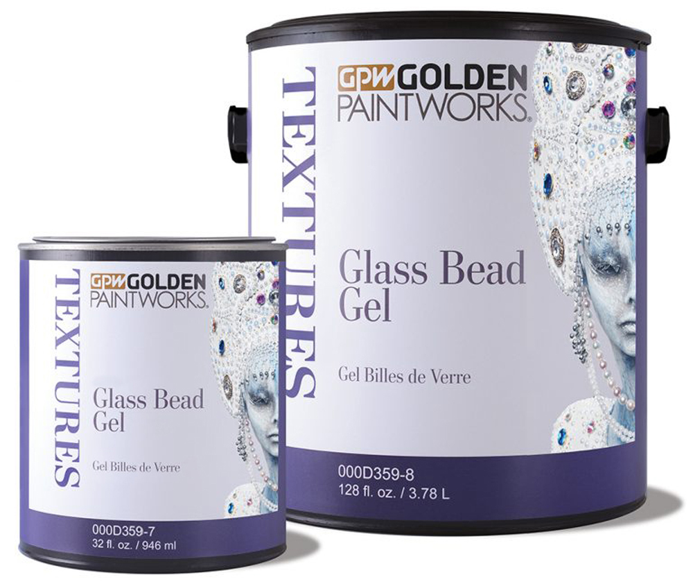GPW Glass Bead Gel