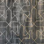Retro Maze by Carmen Lomax