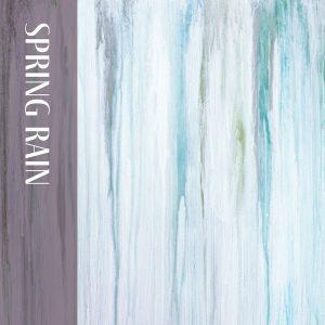 """Spring Rain"" by Studio By Shauna, Inc."
